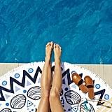 Prevent self-tanning mishaps
