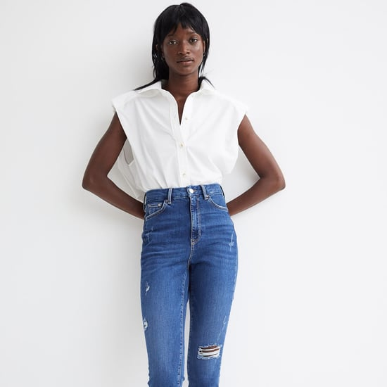 The Best H&M Jeans Under $50