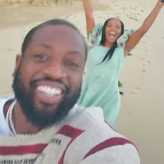 Watch Gabrielle Union and Dwyane Wade's Bridgerton TikTok