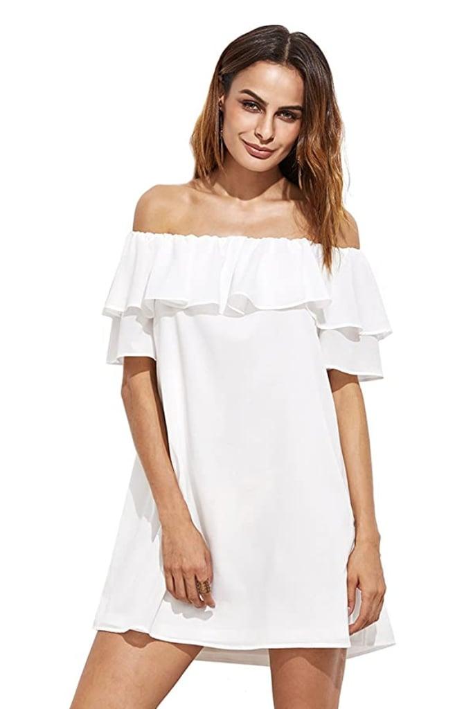 Milumia Mini Dress