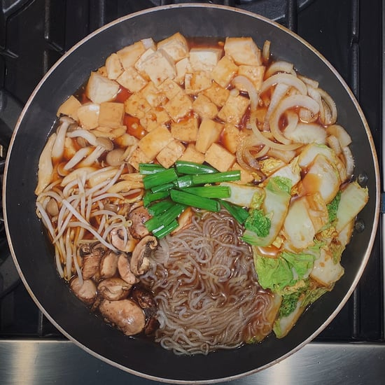 How I Honor My Japanese Culture as a Vegan