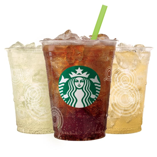 Starbucks to Introduce New, Custom Fizzio Sodas
