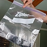 Before Heading to the Beach, Seal Your Cell Phone in a Ziploc Bag