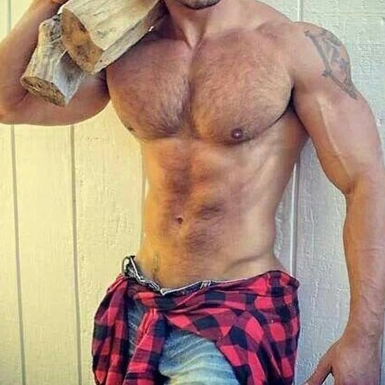 Lumbersexual Pictures