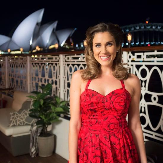 Georgia Love Bachelorette Interview: Lee, Matty J and Jake