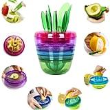 NEX Fruit Slicer Multi Kitchen Tool
