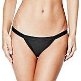 GUESS Scuba Chic Brazilian Bikini Bottoms ($49)