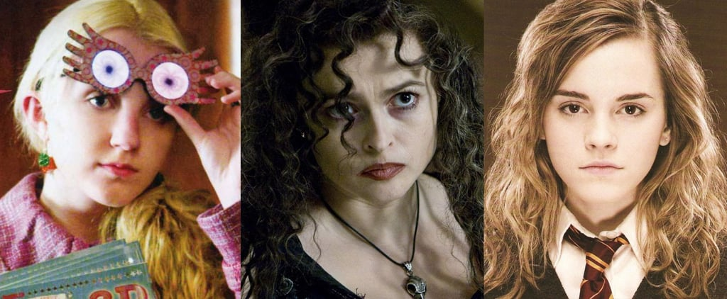 Harry Potter Witch Personality Quiz