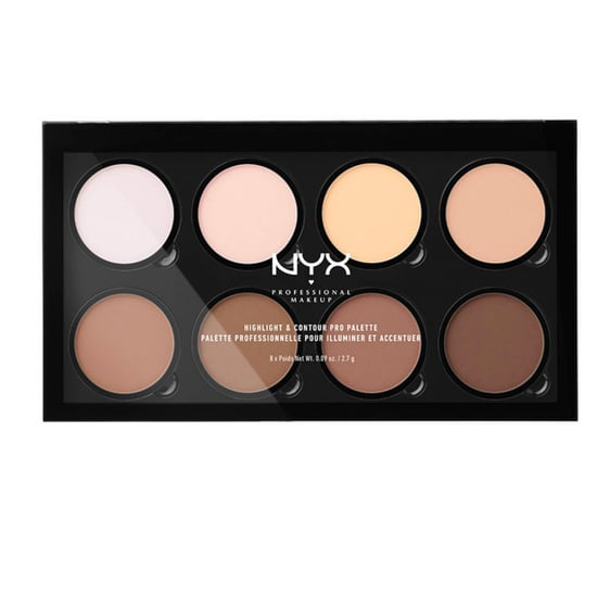 NYX Highlight and Contour Pro Palette Giveaway