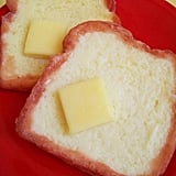 Toast Soap With Butter ($6)
