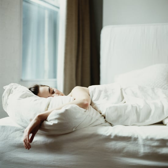 How Repetition and Meditation Help Me Fall Back to Sleep
