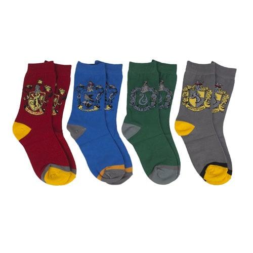 House Socks 4 Pack ($25)