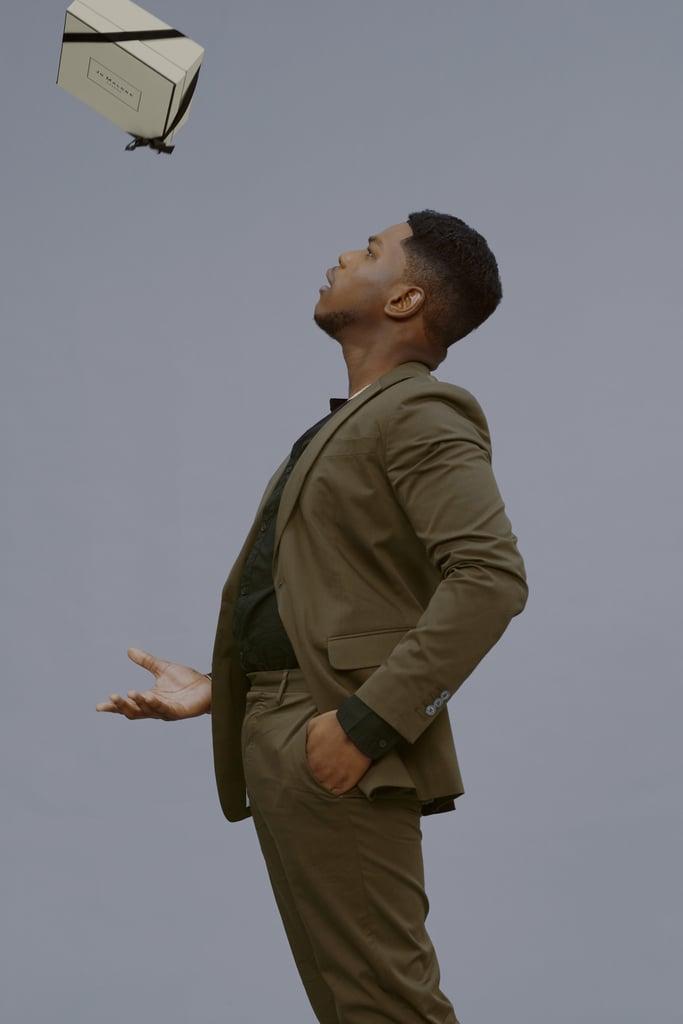 John Boyega Is Jo Malone's First Male Ambassador