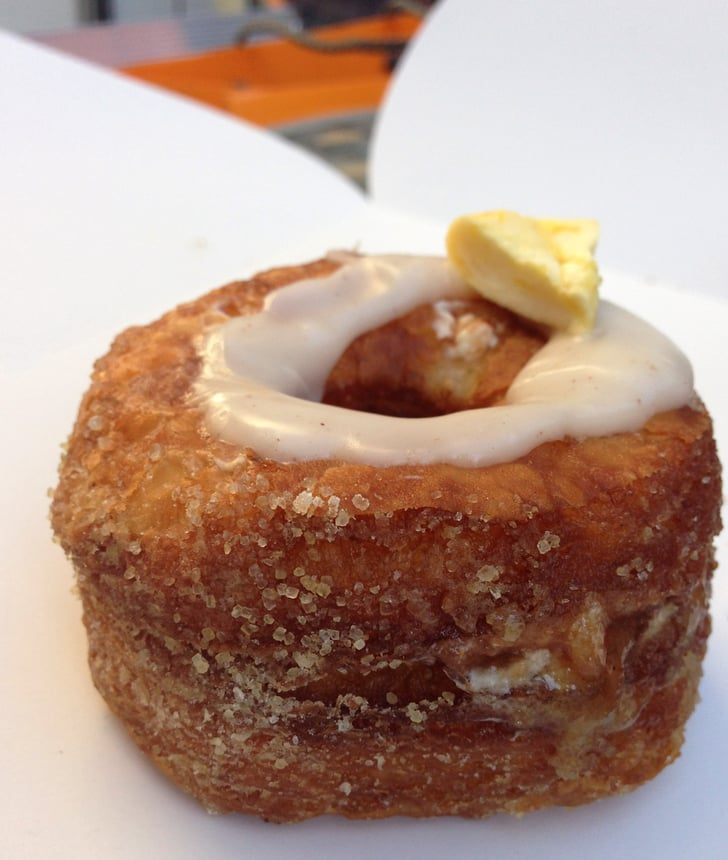 Our Pilgrimage to Cronut Land
