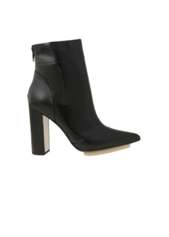 Dress 'em up, dress 'em down — these 3.1 Phillip Lim Peggy Ankle Boots ($487, originally $695) would lend their edgy sophistication to miniskirts, leather pants, and much, much more.