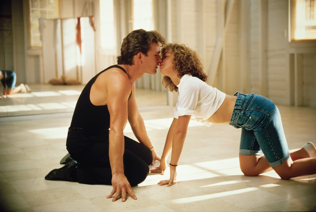 Dirty Dancing Returning to Theatres Valentine's Day 2019