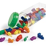 Transportation Counters — 72 Pieces ($16)
