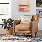 Stone & Beam Grover Modern Living Room Accent Chair