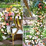 Natural Floral Arrangements