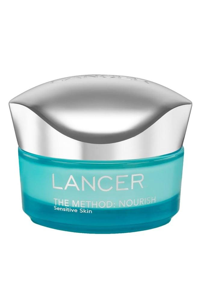 Lancer Method: Nourish For Sensitive Skin Moisturizer