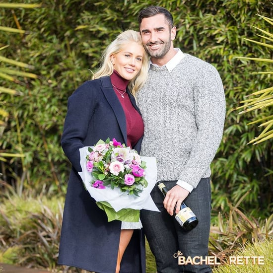 Ali Oetjen and Taite Radley Interview The Bachelorette 2018