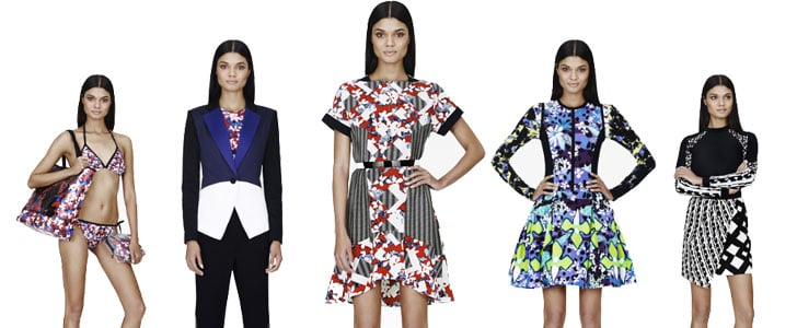 Peter Pilotto For Target | Pictures