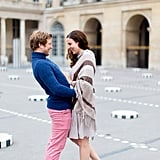 Ooh La La! These Beautiful Photos of Couples Give You a Sweet Taste of L'Amour in Paris