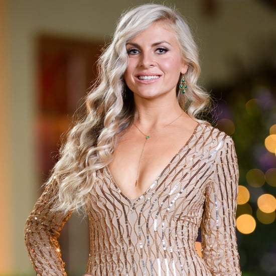 Akoulina The Bachelor 2017 Elimination Interview Q and A