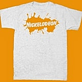 Nickelodeon Television Channel T-Shirt ($16)