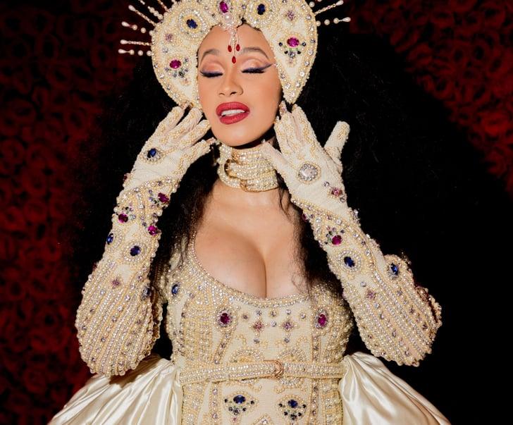 Cardi B Halloween Costume Ideas Popsugar Celebrity