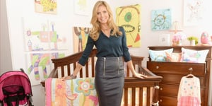 Heidi Klum on Her Artsy Kids, Justin Bieber, and More