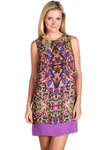 Ted Baker Reflected Bloom Shift Dress ($180)