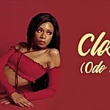 """""""Closer (Ode 2 U)"""" by Ravyn Lenae"""