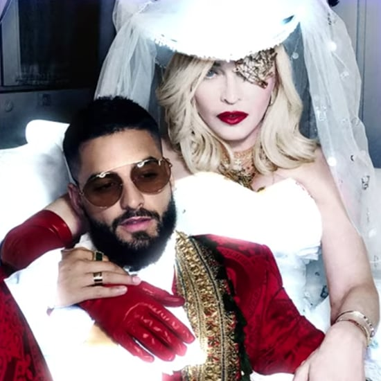 "Madonna and Maluma ""Medellín"" Music Video"
