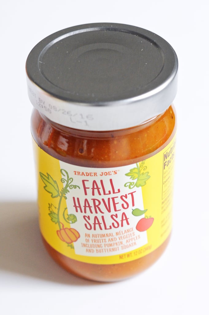 Fall Harvest Salsa ($3)