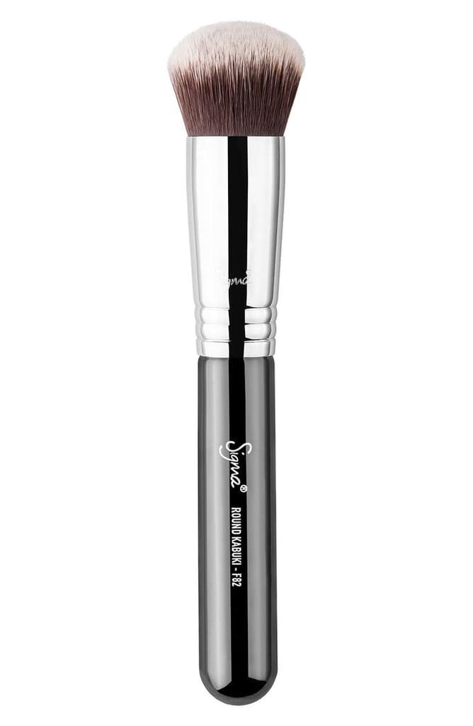 Sigma Beauty F82 Round Kabuki Brush