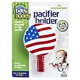 Flag Pacifier Holder