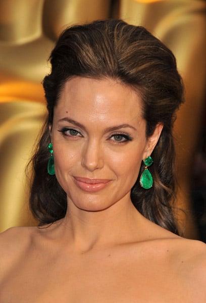 2009 Oscars Hair Trends
