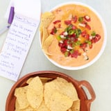 Easy Queso Recipe