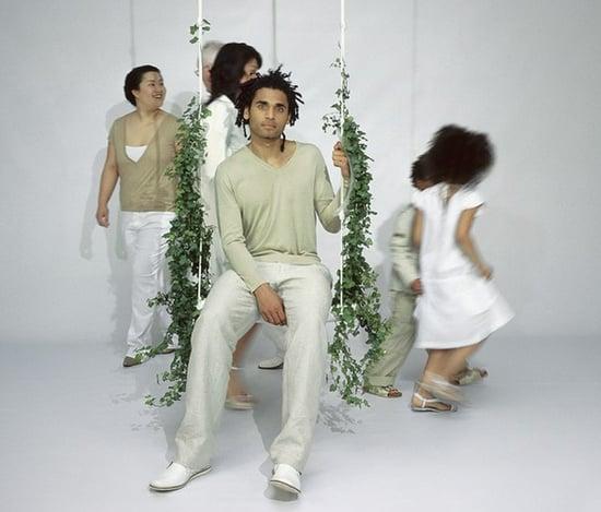 Love It or Hate It? Marcel Wanders Swing