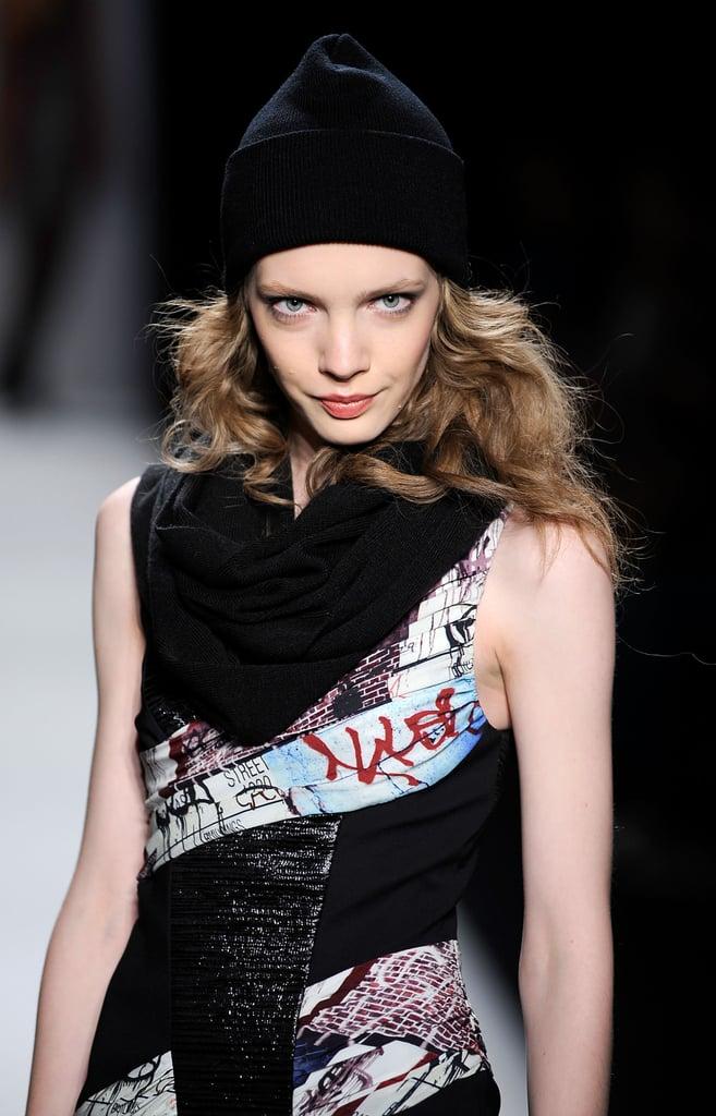New York Fashion Week: Nicole Miller Fall 2010