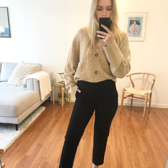 Most Comfortable Work Pants From Old Navy
