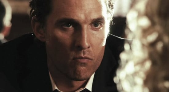 the lincoln lawyer trailer starring matthew mcconaughey and ryan phillippe popsugar entertainment. Black Bedroom Furniture Sets. Home Design Ideas