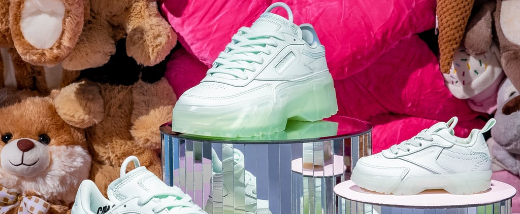 """Cardi B's """"Mommy & Me"""" Reebok Collection Inspired By Kulture"""