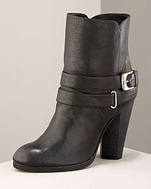 Marc By Marc Jacobs Strappy Ankle Boot ($452)