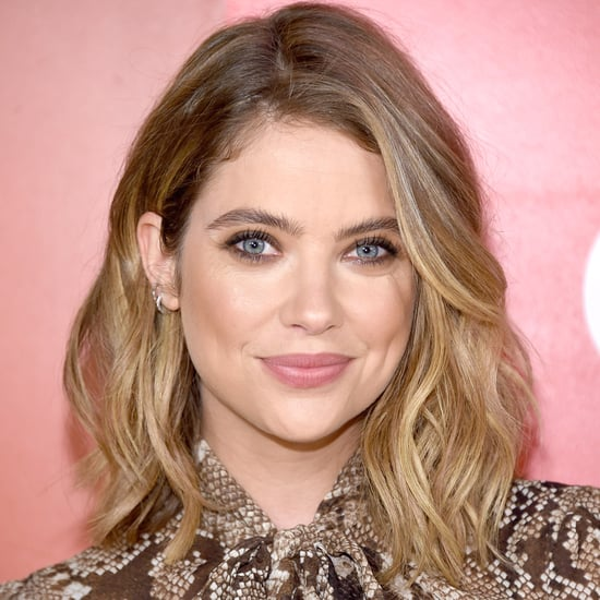 Ashley Benson Talks About Her Less Is More Beauty Philosophy