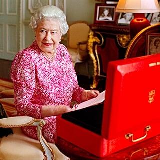 Queen Elizabeth's Favorite Products
