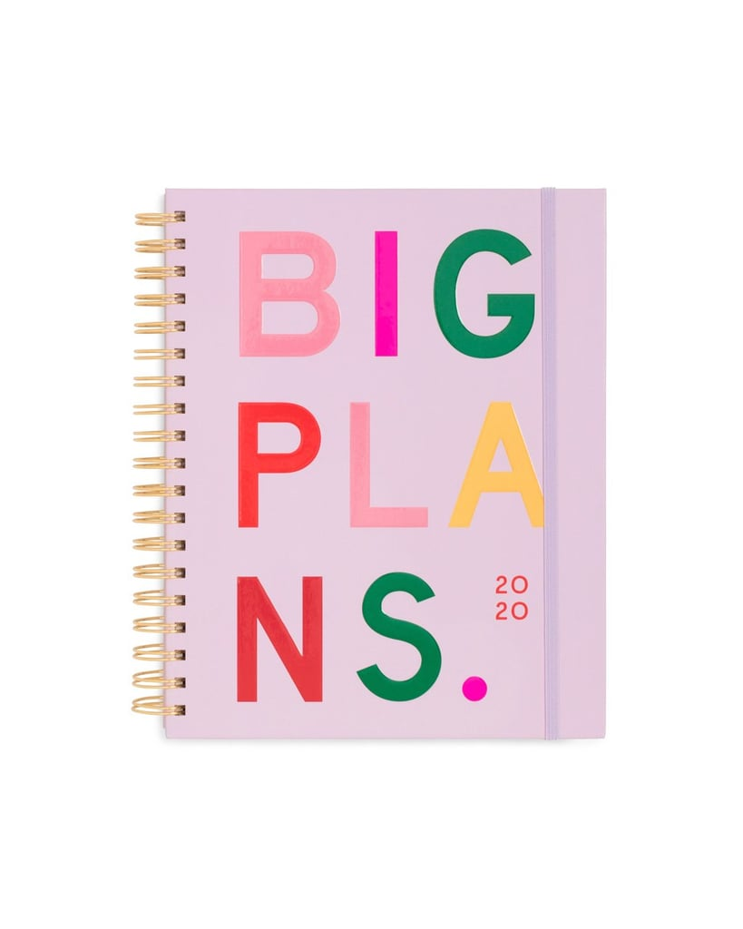 Ban.do 12-Month Annual Planner