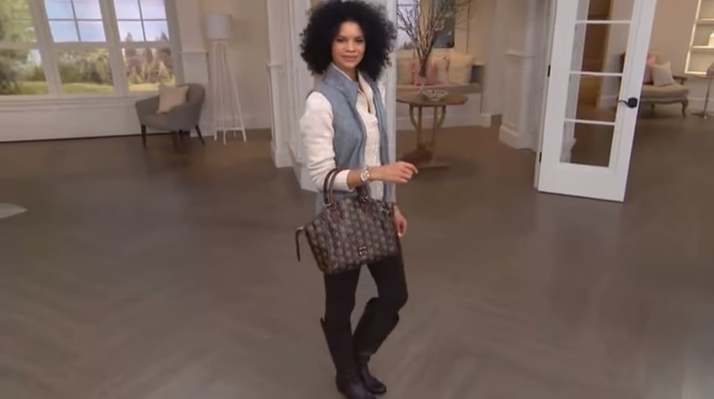 Sandra Bennett Makes Fun of Natural Hair on QVC