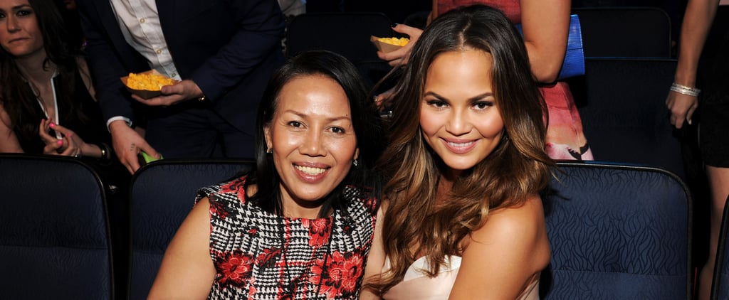 Chrissy Teigen and Her Mom Vilailuck's Cutest Moments